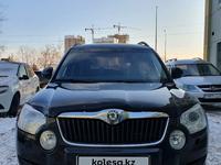 Skoda Yeti 2013 года за 4 500 000 тг. в Нур-Султан (Астана)