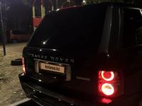 Land Rover Range Rover 2012 года за 14 000 000 тг. в Алматы