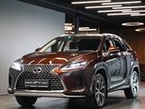 Lexus RX 300 2021 года за 30 000 000 тг. в Алматы – фото 5