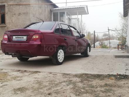 Daewoo Nexia 2010 года за 850 000 тг. в Шымкент