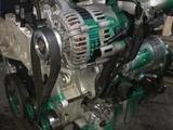 Двигатель Hyundai Santa Fe 2.0л 113лс D4EA за 310 000 тг. в Челябинск – фото 3