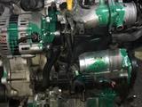 Двигатель Hyundai Santa Fe 2.0л 113лс D4EA за 310 000 тг. в Челябинск – фото 4