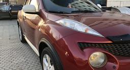 Nissan Juke 2012 года за 5 600 000 тг. в Усть-Каменогорск