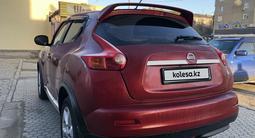 Nissan Juke 2012 года за 5 600 000 тг. в Усть-Каменогорск – фото 2