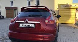 Nissan Juke 2012 года за 5 600 000 тг. в Усть-Каменогорск – фото 3