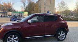 Nissan Juke 2012 года за 5 600 000 тг. в Усть-Каменогорск – фото 4
