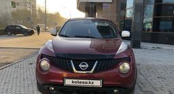 Nissan Juke 2012 года за 5 600 000 тг. в Усть-Каменогорск – фото 5