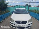 Volkswagen Polo 2007 года за 1 800 000 тг. в Узынагаш – фото 2