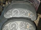 Щиток прибора BMW e39в хорошем состоянии за 20 000 тг. в Алматы – фото 2