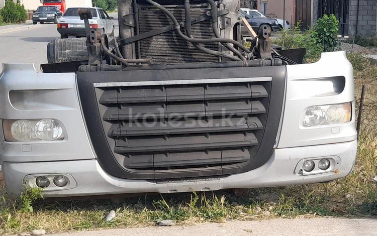 Двигатель из Европы, DAF в Шымкент
