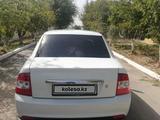 ВАЗ (Lada) 2170 (седан) 2013 года за 1 850 000 тг. в Шымкент