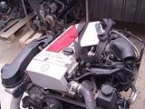 Двигатель 2, 0 M111E20 ML (kompressor) за 250 000 тг. в Алматы