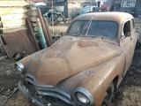 ГАЗ 20 (Победа) 1954 года за 300 000 тг. в Семей – фото 2