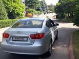 Hyundai Avante 2007 года за 2 300 000 тг. в Алматы – фото 4