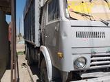 КамАЗ  53212 1986 года за 3 000 000 тг. в Сарыагаш – фото 2
