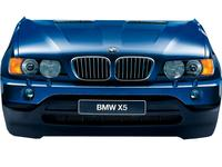 Ноускат морда в сборе BMW x5 в сборе до… за 250 000 тг. в Петропавловск