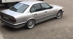 BMW 530 1992 года за 2 700 000 тг. в Алматы – фото 3