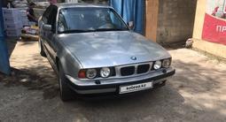 BMW 530 1992 года за 2 700 000 тг. в Алматы – фото 4
