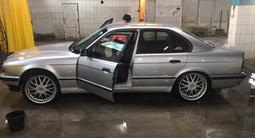 BMW 530 1992 года за 2 700 000 тг. в Алматы – фото 5