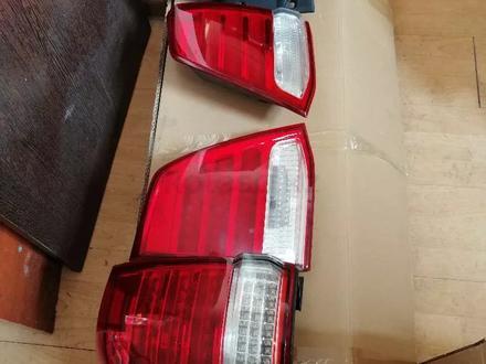 Задние фонари на Land Cruiser 200 2008 за 1 111 тг. в Алматы – фото 2