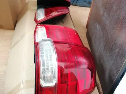 Задние фонари на Land Cruiser 200 2008 за 1 111 тг. в Алматы – фото 3