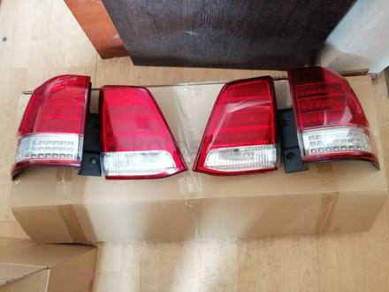 Задние фонари на Land Cruiser 200 2008 за 1 111 тг. в Алматы – фото 4