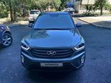 Hyundai Creta 2019 года за 8 400 000 тг. в Алматы