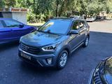 Hyundai Creta 2019 года за 8 400 000 тг. в Алматы – фото 2