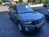 Hyundai Creta 2019 года за 8 400 000 тг. в Алматы – фото 3