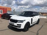 Land Rover Range Rover 2014 года за 29 000 000 тг. в Кокшетау