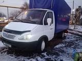 ГАЗ ГАЗель 2006 года за 3 800 000 тг. в Алматы