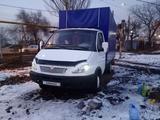 ГАЗ ГАЗель 2006 года за 3 800 000 тг. в Алматы – фото 4