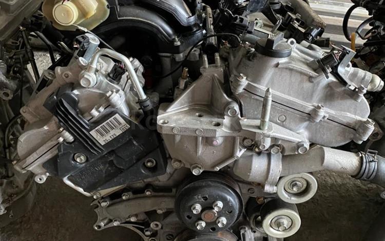 Двигатель 2GR за 100 000 тг. в Алматы