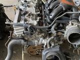 Двигатель 2GR за 100 000 тг. в Алматы – фото 3