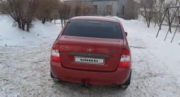 ВАЗ (Lada) 1118 (седан) 2007 года за 800 000 тг. в Уральск – фото 3