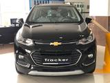 Chevrolet Tracker 2020 года за 7 790 000 тг. в Караганда – фото 2