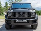 Mercedes-Benz G 63 AMG 2021 года за 123 000 000 тг. в Алматы