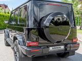 Mercedes-Benz G 63 AMG 2021 года за 123 000 000 тг. в Алматы – фото 3