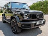 Mercedes-Benz G 63 AMG 2021 года за 123 000 000 тг. в Алматы – фото 4