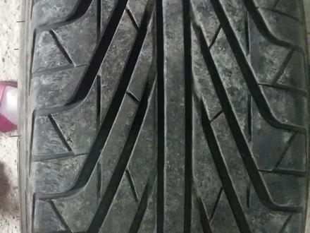 Летние шины Triangle 215/55/R17 за 60 000 тг. в Алматы – фото 2