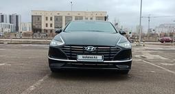 Hyundai Sonata 2021 года за 13 800 000 тг. в Нур-Султан (Астана)