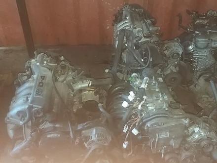 Двигатель Акпп 2wd 4wd в Алматы – фото 2