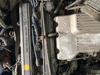 Мотор двигатель хонда срв crv cr-v в сборе с датчиком… за 250 000 тг. в Алматы