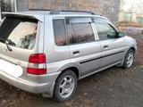 Mazda Demio 1998 года за 1 500 000 тг. в Семей – фото 2