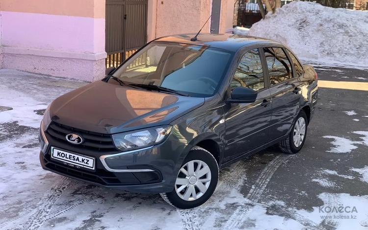ВАЗ (Lada) 2190 (седан) 2019 года за 3 200 000 тг. в Караганда