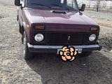 ВАЗ (Lada) 2121 Нива 2002 года за 750 000 тг. в Павлодар
