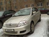 Toyota Corolla 2005 года за 3 650 000 тг. в Павлодар