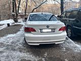 BMW 750 2007 года за 5 500 000 тг. в Алматы