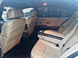 BMW 750 2007 года за 5 500 000 тг. в Алматы – фото 2