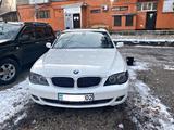 BMW 750 2007 года за 5 500 000 тг. в Алматы – фото 5